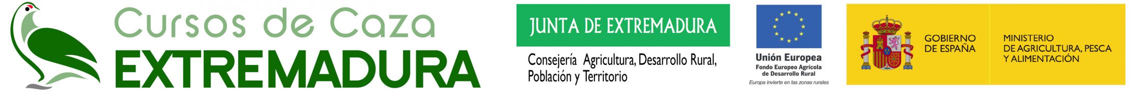 Cursos Caza Extremadura
